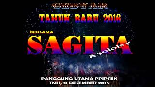 Full Album Sagita Asololey Live TMII