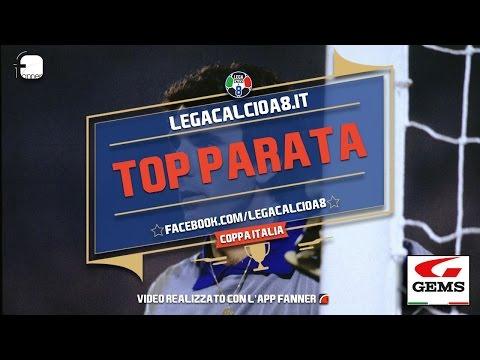 Bar Cristal 17-1 Foto Dan Bv | Serie A2 - 2ª | Top Parata - Iacobelli (Bar)