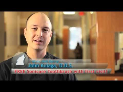 Free Sonicare for New Patents!