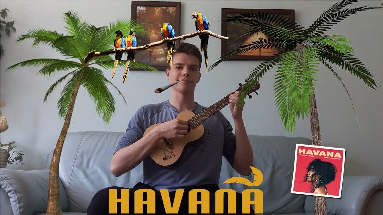 Havana Ukulele Cover - Desain Terbaru Rumah Modern Minimalis