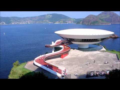 Museo de Arte Contemporáneo - Oscar Niemeyer