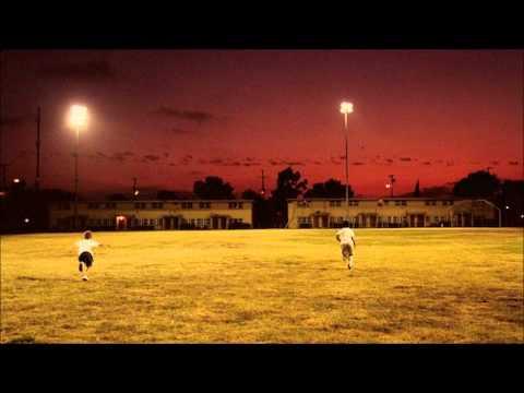 Flying Lotus - Hunger (feat. Niki Randa)