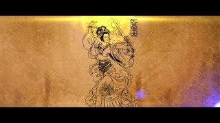 山海经上说的九天玄女不是神仙,历史上确有其人