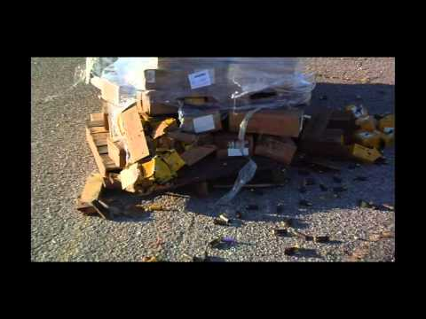 Sporting Ammunition and the Fire Fighter: What Happens When Ammo Burns? - SAAMI