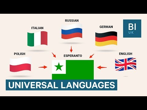 A Universal Language Exists, So Why Don't We All Speak It?