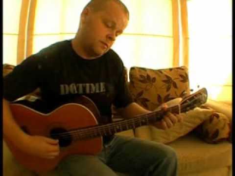 Guns n' Roses -  Don't Cry (Tomi Paldanius)