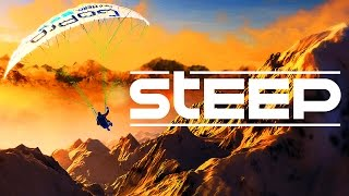 STEEP Review - Is This The BEST Extreme Sports Game of ALL Time..?