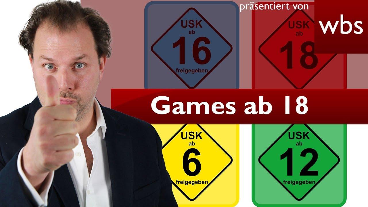 Spiele Ab 18