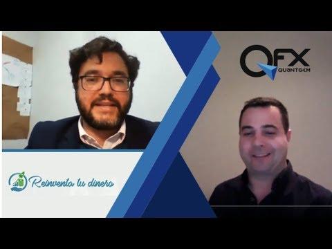 CHARLAS FINANCIERAS: DANIEL GONZÁLEZ - QUANTGEMFX