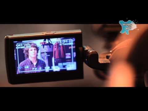 ROTR 2: Interview with James Saville Part 1 (April 2011)