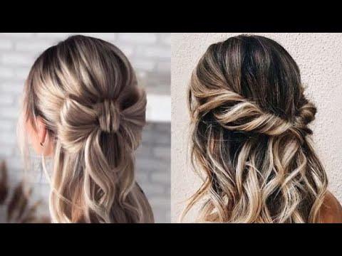 Peinados f ciles paso a paso bonitos y r pidos de hacer - Peinados faciles paso a paso ...