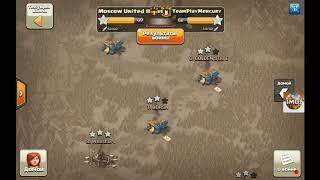 Clash of MU ! kyy [MU®️] ! TeamPlayMercury ! MU ®️