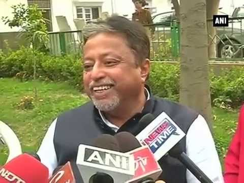 TMC removes Mukul Roy from All India General Secretary Post