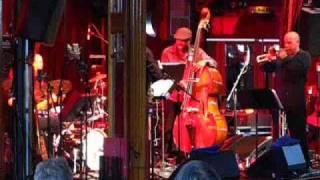 09 09 06 Big Four feat Joey Baron La Villette video 2