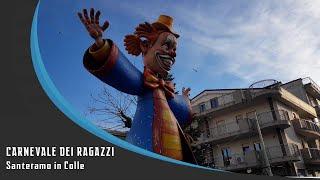 Carnevale dei Ragazzi - Santeramo in Colle