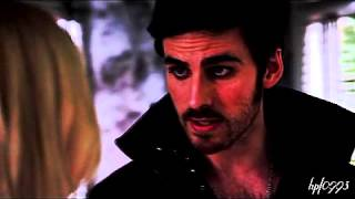 Killian (Hook) & Emma- Ships In The Night Thumbnail