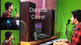 Darasal || Atif Aslam Cover || Kaushal Oli || Raabta