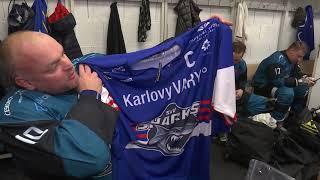 Sledge hokej   SKV SHARKS VS  Sparta a Pardubice