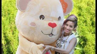 袁詠琳 Cindy Yen [ Fly Tonight ] MV Teddy Bear Ver.