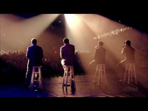 Backstreet Boys - Helpless When She Smiles ( Live From the O2 Arena ) HD