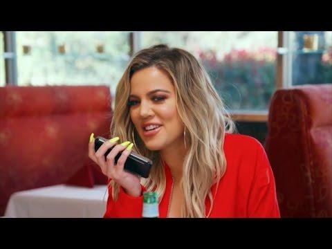 Watch Khloe Kardashian Hilariously Prank Kourtney on 'KUWTK'