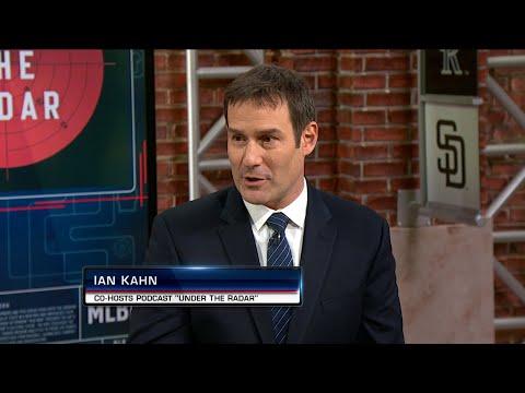 Ian Kahn Discusses His Fantasy Baseball Strategies
