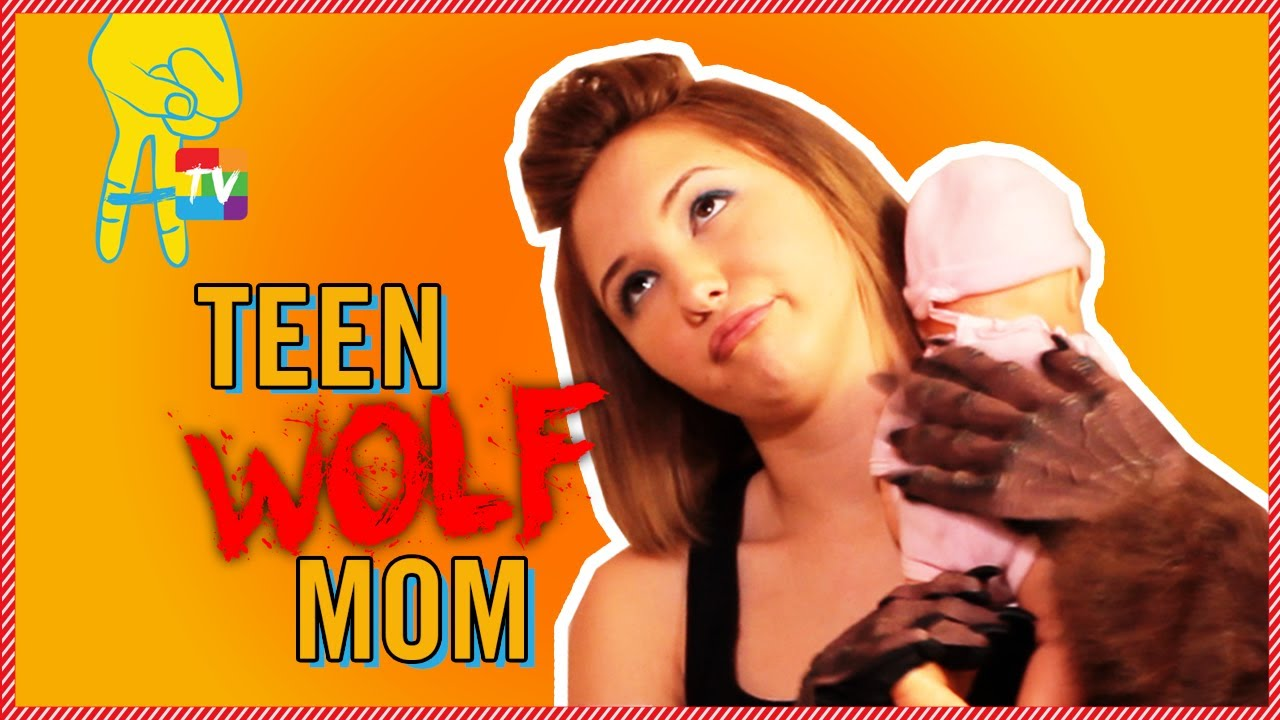 Teen Mom Parody 42