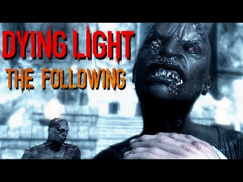 Dying Light The Following Gameplay German PC ULTRA - Zombie Droge
