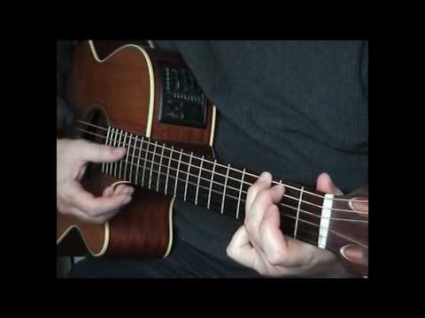 Love You More Than I Can Say Guitar Tutorial Youtube