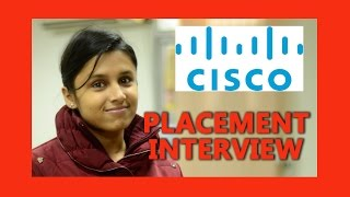 cisco interview questions and answers
