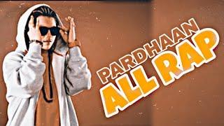 ALL RAP PARDHAAN | pardhan all rap | pardhaan all raps | pardhan all rap song |  RAVI KUMAR KHOLA