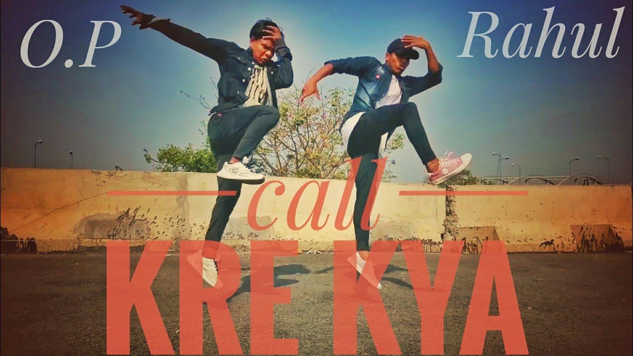 Call kre kya .hip hop dance omnitrix crew .