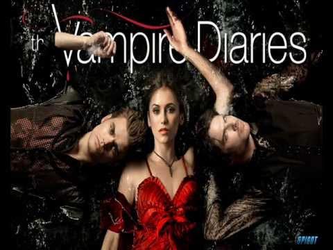 The Vampire Diaries 5 s04e23  Jon Bon Jovi You Give Love A Bad Name