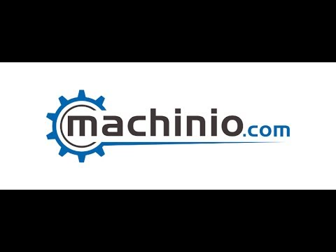 Machinio.com - The Largest Search Engine For Used Machinery & Heavy Equipment