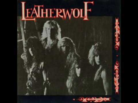 Leatherwolf - The Calling