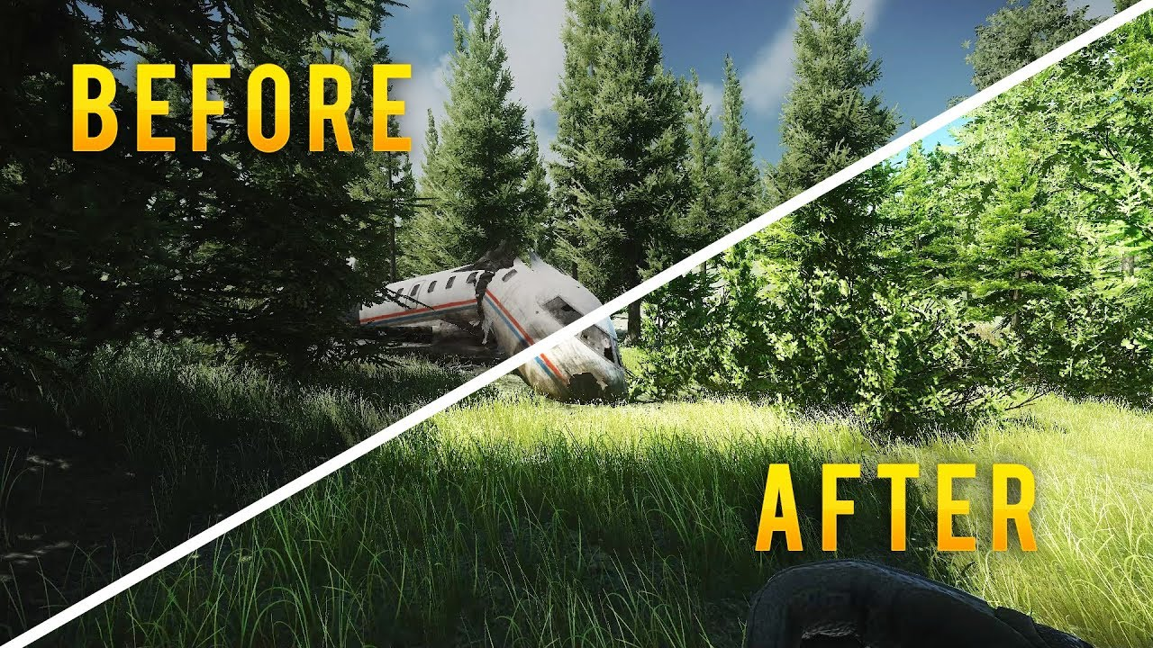 How to install reshade color correction for Escape From Tarkov 2019 (make  Tarkov look better)