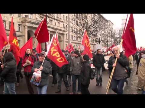 KPD Kommunistische Partei Deutschlands - Werde Mitglied!