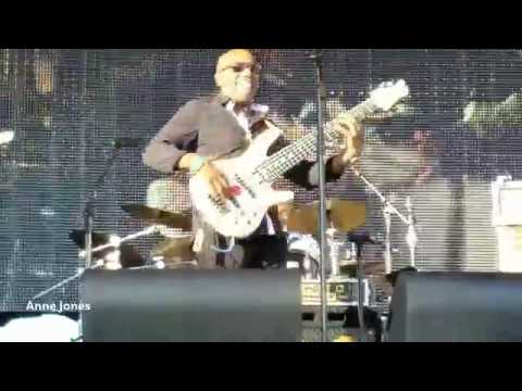 Nathan East - Higher Ground (LIVE 8/12/17)