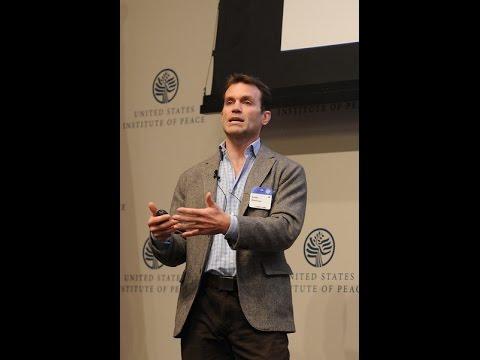 Innovation Forum: How Neuroscience is Revolutionizing Peacebuilding