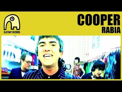 COOPER - Rabia [Official]