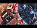 TEST MONTAGNE EXTRÊME! AVEC LE FREECRAWLER!(UN PETIT MONSTRE) GTA 5 ONLINE