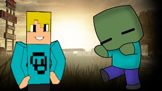 Minecraft Crafting Dead - IT