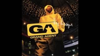 Grand Agent - Mingling (With Mayhem)