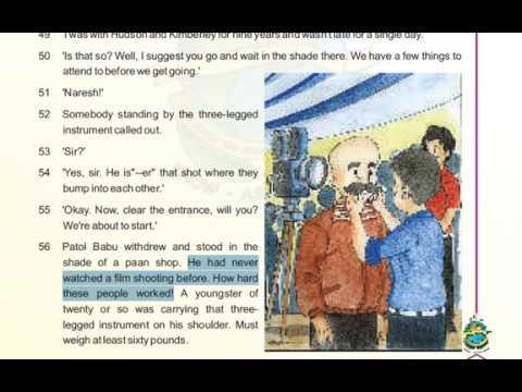 Patol babu summary learn next product