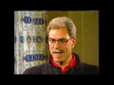 Phil Jackson | Interview | 1997 | Ahmad Rashad
