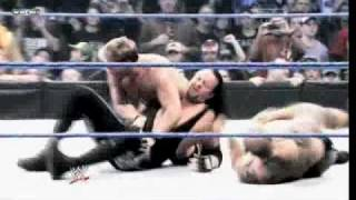 Undertaker VS Batista TLC Promo