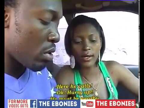 FATHER AND DAUGHTER MEET ON A BLIND DATE (Ugandan drama) video from YouTube · Duration:  2 minutes 37 seconds