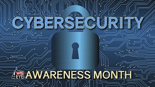 WisEye Awareness: Cybersecurity Awareness Month