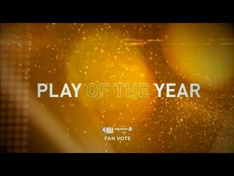 Play of the Year Nominees
