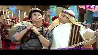 Serial Aladdin - Naam Toh Suna Hoga : राजकुमारी Yashmin के लिए कुश्ती लड़ेगें Aladdin